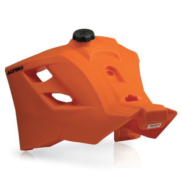 Plastice Universale Acerbis Rezervor Benzina Exc-Exc-F/Sx-Sx-F S6 24 Litri