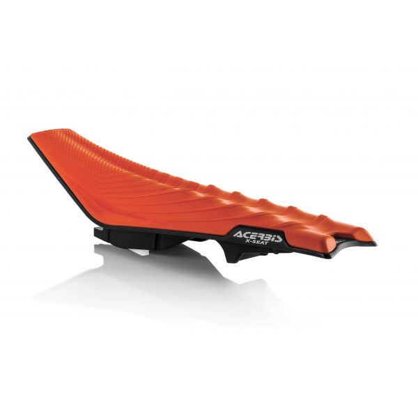 Sei si Huse Sa Acerbis Sa Completa X-Seat KTM SX-SXF 19-20 + EXC 2020 Orange