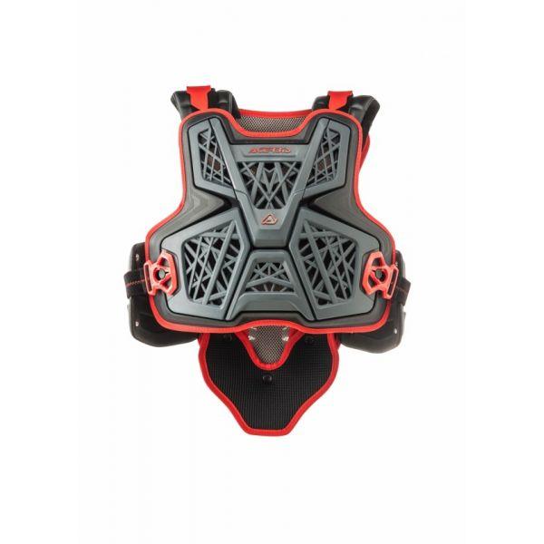 Protectii Moto Piept/Spate Acerbis Vesta Protectie Moto Jump Grey/Black 2021