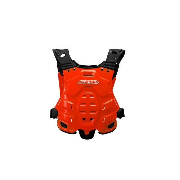 Protectii Moto Piept/Spate Acerbis Vesta Protectie Moto Profile Red 2021