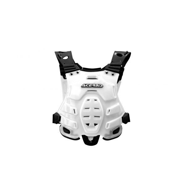 Protectii Moto Piept/Spate Acerbis Vesta Protectie Moto Profile White 2021