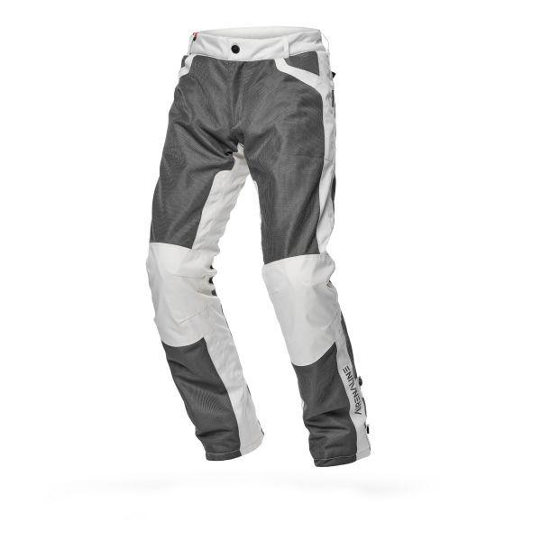 Pantaloni Moto Textil Adrenaline Pantaloni Moto Textili MESHTEC 2.0 CE Grey 2021