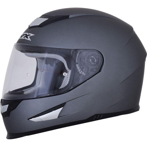Casti Moto Integrale AFX Casca Moto Full-Face FX-99 Solid Street Matte Frost Gray 2021