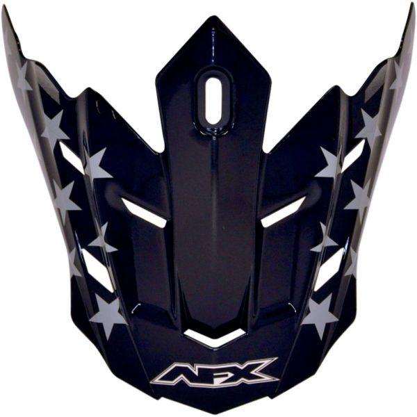 AFX Cozoroc Casca FX-17 Freedom Flag Black