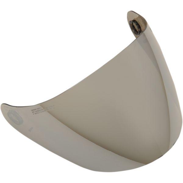 Accesorii Casti Strada AFX Viziera Casca FX-46 Anti Zgarieturi Silver Mirror