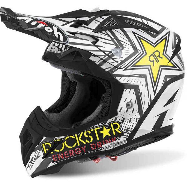 Airoh LICHIDARE STOC Aviator 2.2 Rockstar