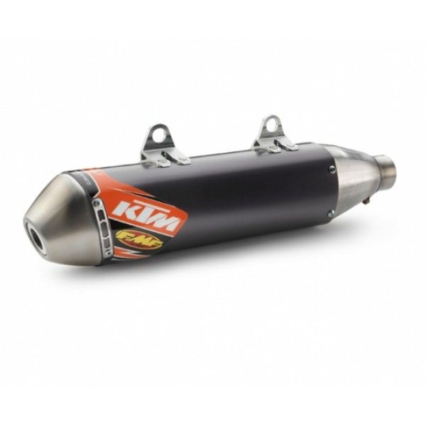 Evacuari moto Akrapovic Toba Evacuare FMF Slip On KTM 4T 17