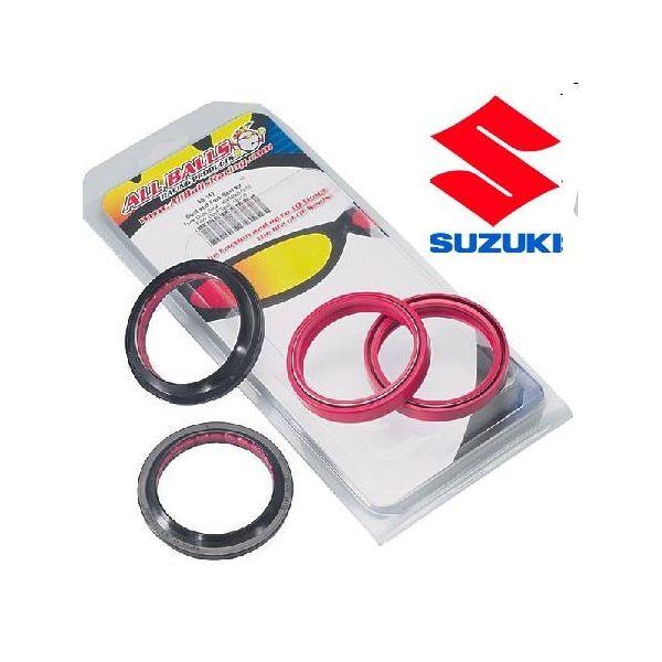 Simeringuri Furca All Balls Kit Simeringuri Praf si Ulei Furca Suzuki