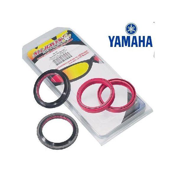 Simeringuri Furca All Balls Kit Simeringuri Praf si Ulei Furca Yamaha