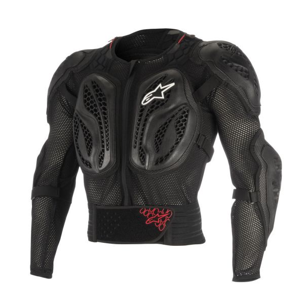 Protectii MX-Enduro Copii Alpinestars Armura Integrala Bionic Action S8 Copii