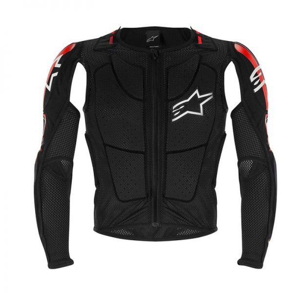 Alpinestars LICHIDARE STOC Bionic Plus Protection Jacket 2019