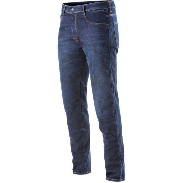 Jeans Moto Alpinestars Blugi Radium Mid Tone 2020
