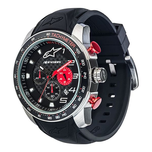 Suveniruri Alpinestars Ceas Multifunction Black