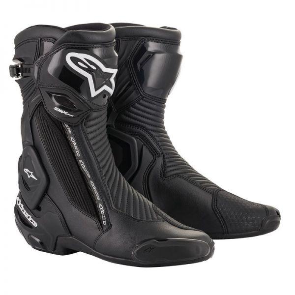 Cizme Sport Alpinestars Cizme Racing SMX Plus V2 Black 2020