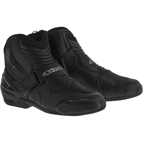Cizme Moto Sport Alpinestars Cizme Sport SMX-1 R Black 2020