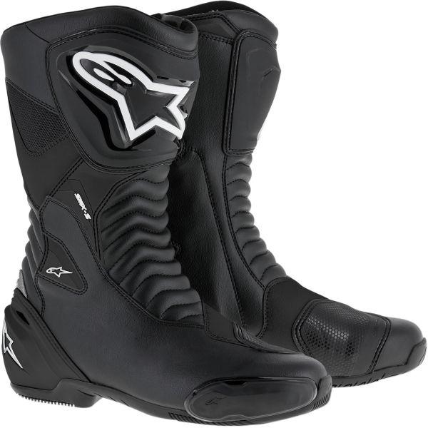 Cizme Sport Alpinestars Cizme Sport SMX S Black 2020