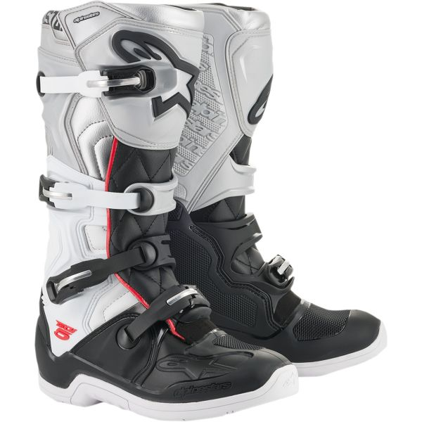 Cizme MX-Enduro Alpinestars Cizme Tech 5 Limited Edition Victory 2020