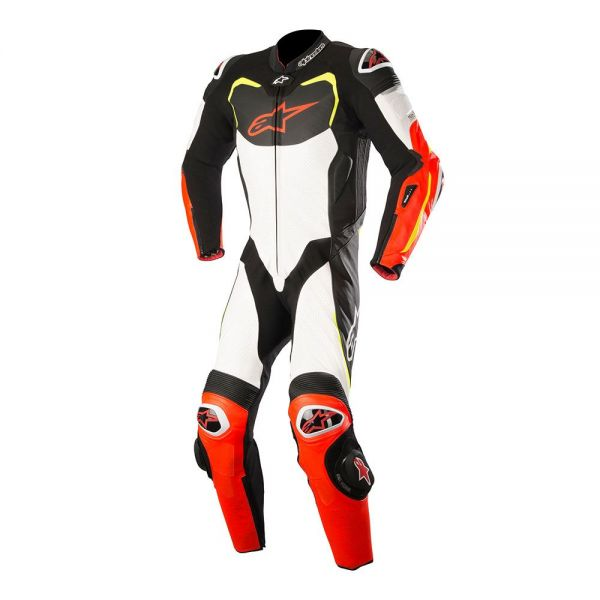 Alpinestars Combinezon Piele 1 PC GP Pro Tech-Air Compatible