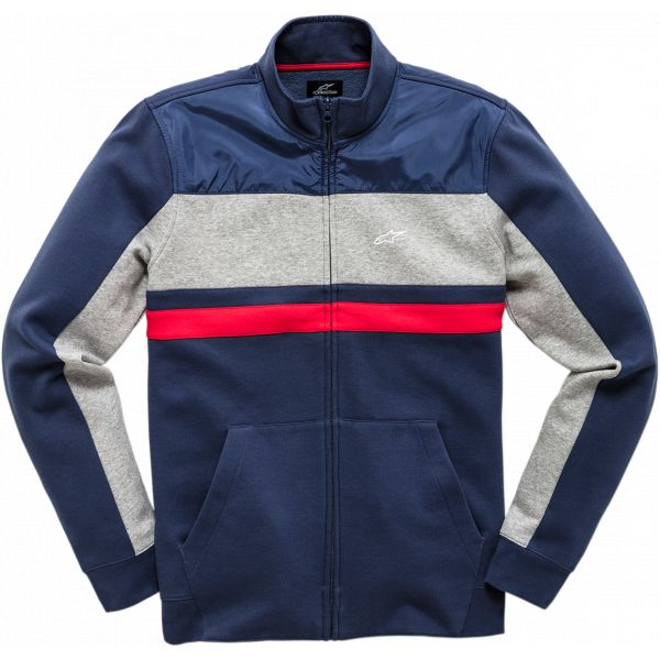 Tricouri/Camasi Casual Alpinestars Counter Pulover Nv