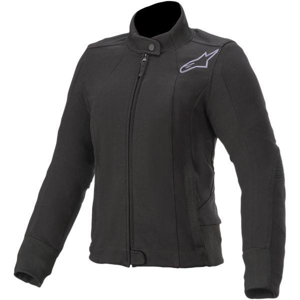 Geci Textil - Dama Alpinestars Geaca/Hanorac Textila Dama STELLA BANSHEE Black 2020