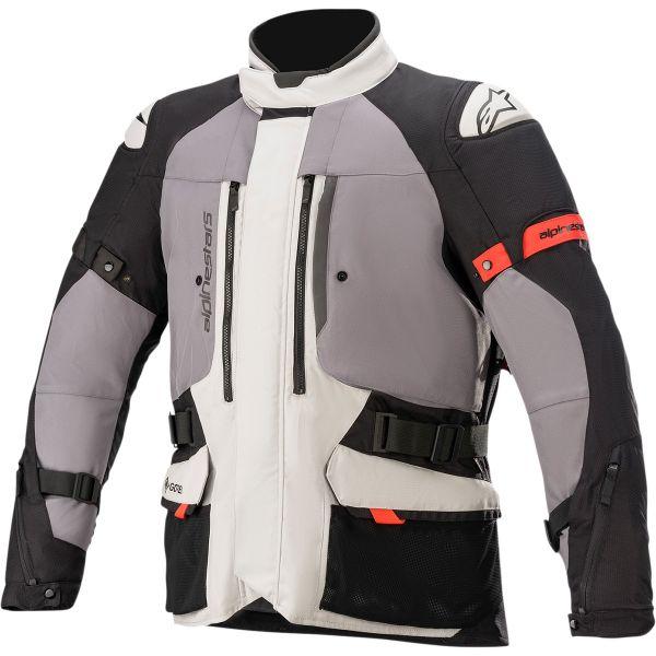 Geci Moto Textil Alpinestars Geaca Moto Textil Ketchum Gore-Tex Black 2021