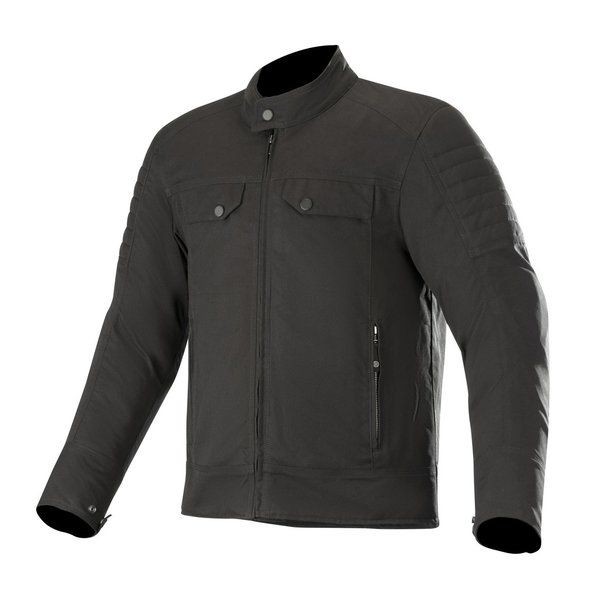 Geci Textil Alpinestars Geaca Ray Canvas V2 - Oscar Colection Negru