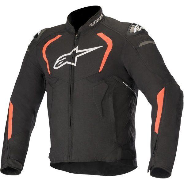 Geci Textil Alpinestars Geaca T-GP PRO V2 Negru/Rosu