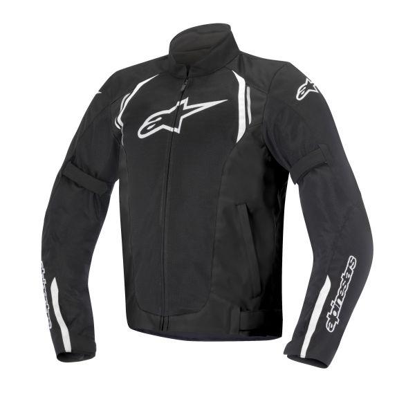 Geci Textil Alpinestars Geaca Texila Ast Air Black/White 2020