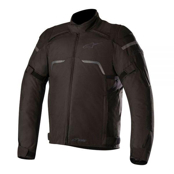 Geci Moto Textil Alpinestars Geaca Moto Textila Hyper Drystar Black 2020