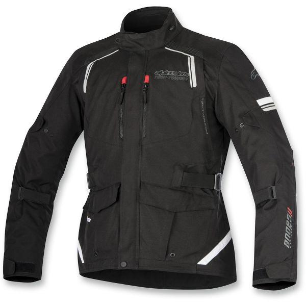 Geci Moto Textil Alpinestars Geaca Moto Textila Impermeabila  WP Andes V2 Drystar Negru