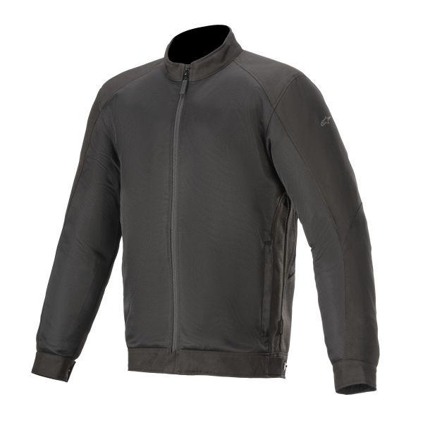 Geci Moto Textil Alpinestars Geaca Moto Textila CALABAS AIR Black 2020