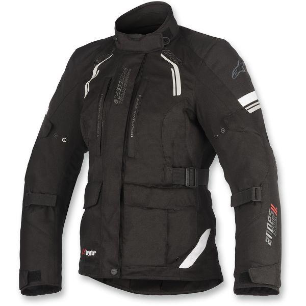Geci Moto Textil - Dama Alpinestars Geaca Moto Textila Dama Stella Andes V2 Drystar WP Negru