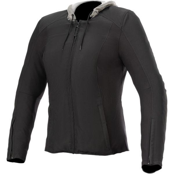 Geci Textil - Dama Alpinestars Geaca Textila Dama STELLA BOND Black 2020