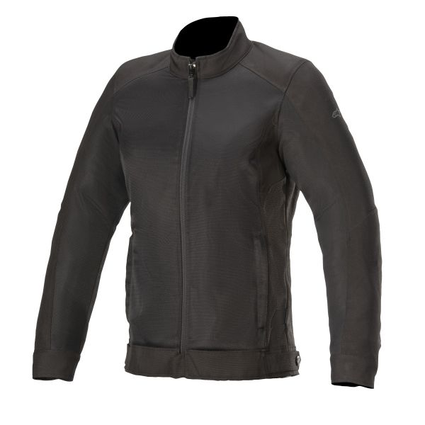 Geci Textil - Dama Alpinestars Geaca Textila Dama STELLA CALABASAS AIR Black 2020