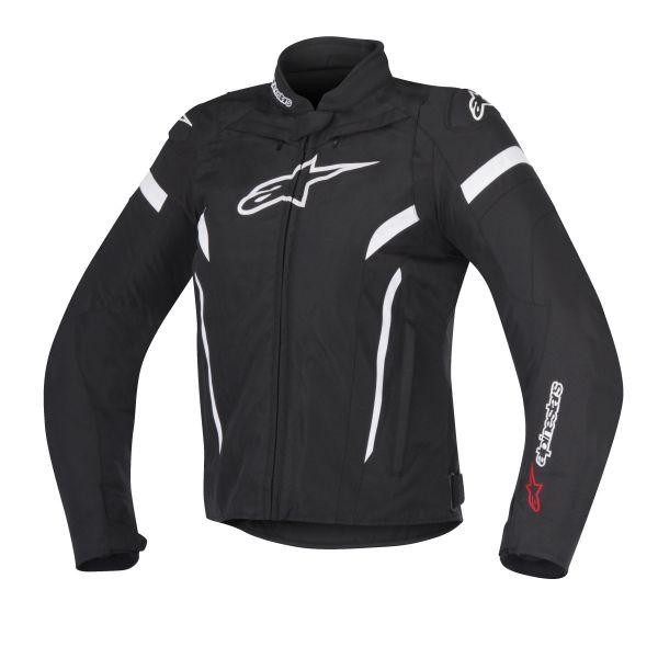 Geci Textil - Dama Alpinestars Geaca Textila Dama Stella T-GP Plus R V2 Black/White 2020