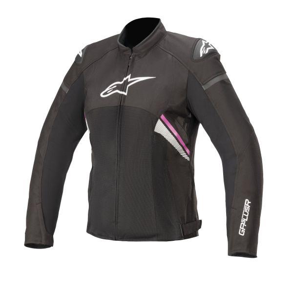 Geci Textil - Dama Alpinestars Geaca Textila Dama STELLA T-GP PLUS R V3 AIR Black 2020