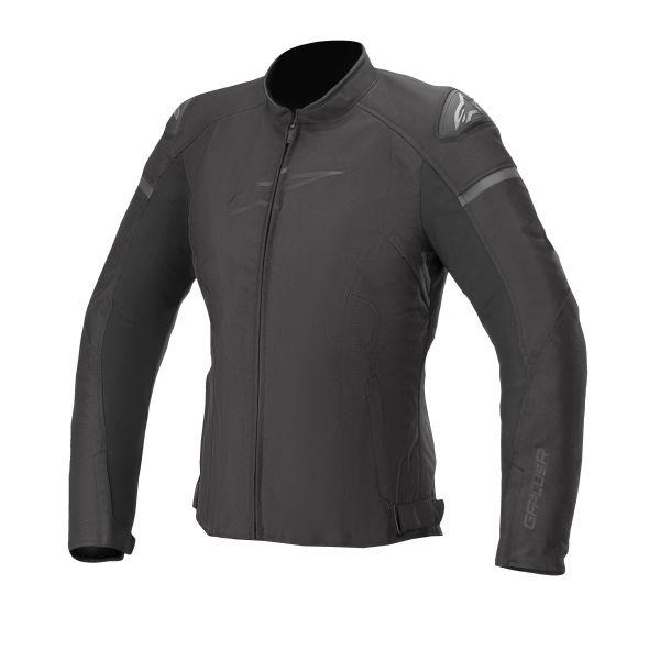 Alpinestars Geaca Textila Dama STELLA T-GP PLUS R V3 WATERPROOF Black 2020