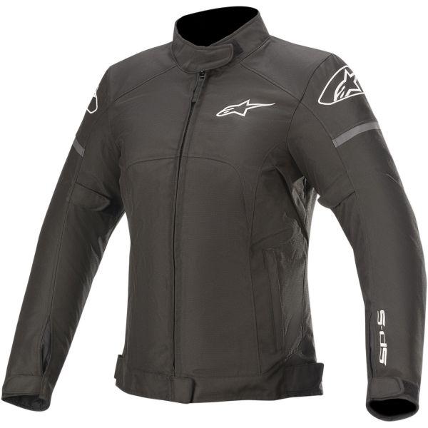 Geci Textil - Dama Alpinestars Geaca Textila Dama STELLA T-SPS WATERPROOF Black 2020