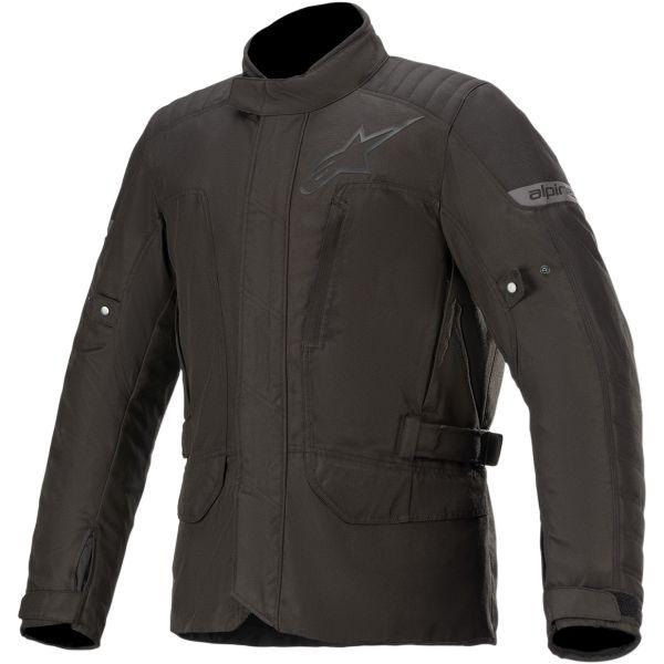 Geci Moto Textil Alpinestars Geaca Moto Textila GRAVITY DRYSTAR Black 2020