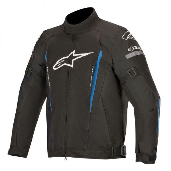 Geci Textil Alpinestars Geaca Textila Gunner V2 Waterproof Black/Blue 2020