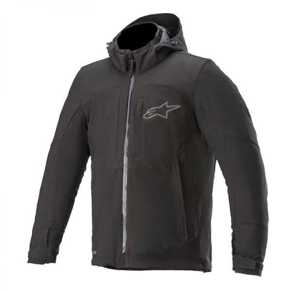Geci Textil Alpinestars Geaca Textila Stratos V2 Techshell Drystar Black 2020