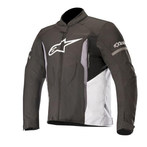 Geci Textil Alpinestars Geaca Textila T-Faster Black/Dark Gray 2020