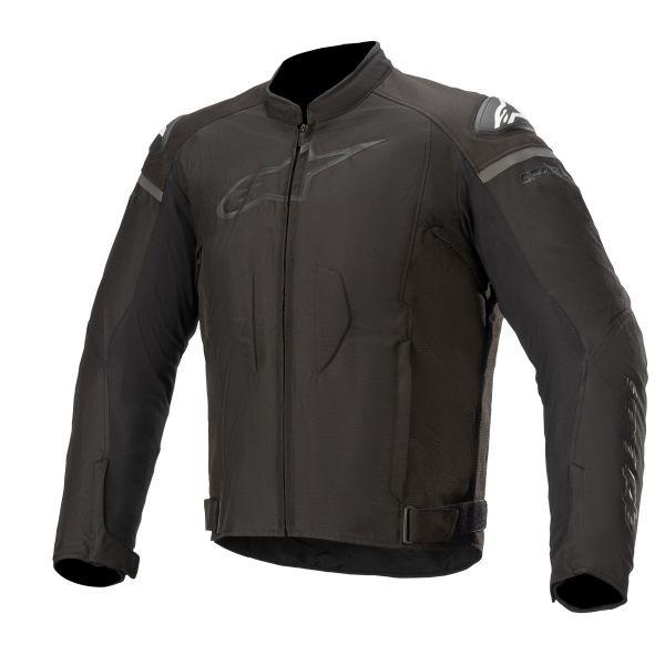 Geci Moto Textil Alpinestars Geaca Moto Textila T-GP PLUS R V3 2020 Black/Black