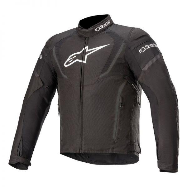 Geci Textil Alpinestars Geaca Textila T-Jaws V3 Waterproof Black/White 2020
