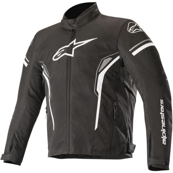 Geci Textil Alpinestars Geaca Textila T-SP-1 Waterprood Black/White 2020