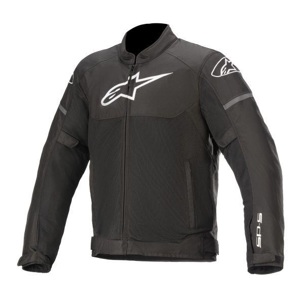 Geci Moto Textil Alpinestars Geaca Moto Textila T-SPS AIR Black 2020
