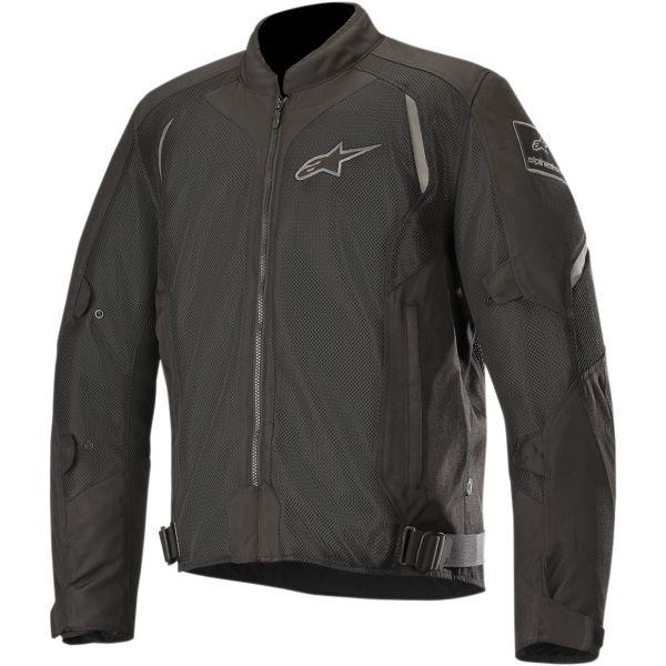 Geci Textil Alpinestars Geaca Textila Wake Air Black 2020