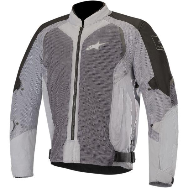 Geci Textil Alpinestars Geaca Textila Wake Black/Mid Gray 2020