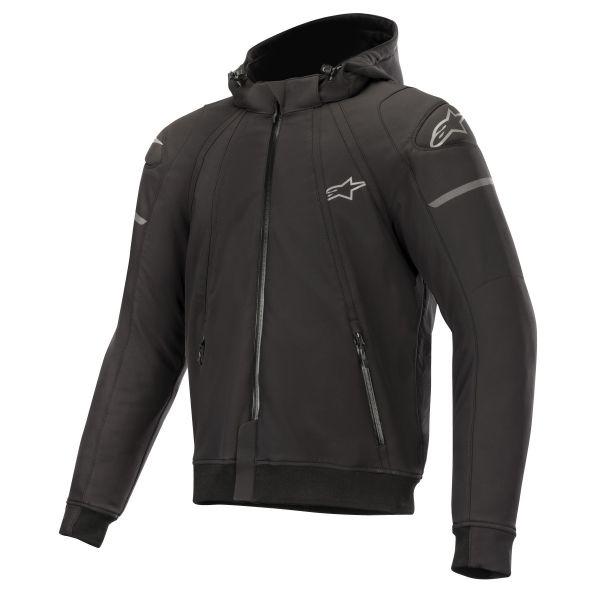 Geci Textil Alpinestars Hanorac Sektor Tech Black 2020