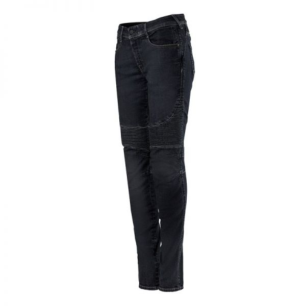 Alpinestars Jeans Dama Stella Callie Denim Black 2020